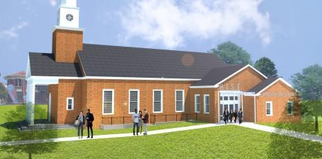 StE Chapel-Rendering